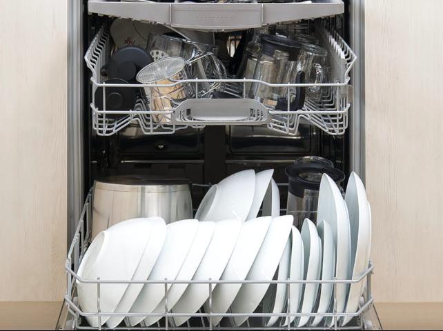 Dishwasher Leak in South River