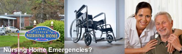 Emergency Nursing Homes Water Damage Restoration
