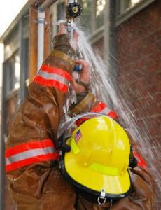 Fire sprinkler water damage repair NJ & NY