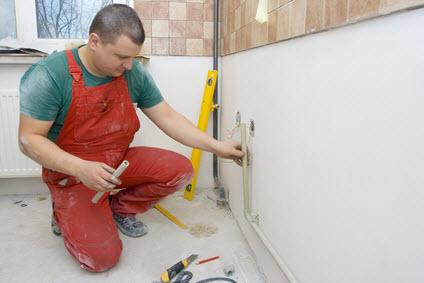Home Water Damage Repairs NJ, NY