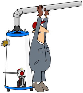 NJ Water Heater Leak Repair Service